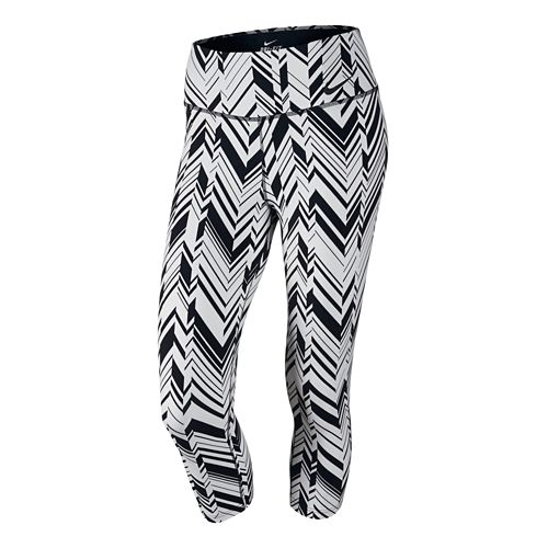 Women's Nike�Legendary Freeze Frame Capri
