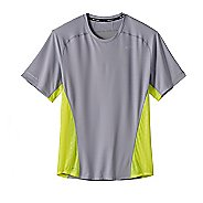 Mens Nike Sphere Short Sleeve Technical Tops