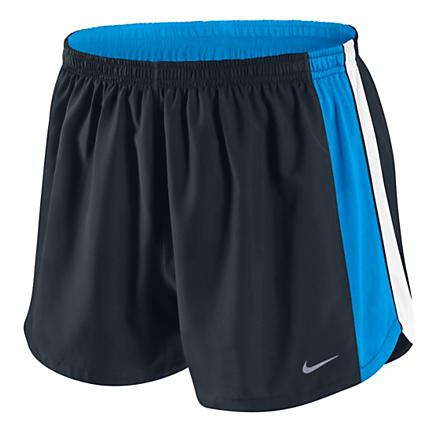 "Mens Nike 4"" Racing Lined Shorts"