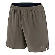 "Mens Nike 7"" Laser Perf 2-in-1 Shorts"