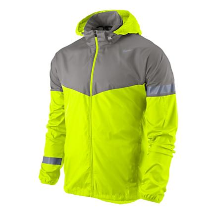 Mens Nike Vapor Running Jackets