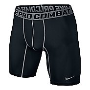 "Mens Nike Core Compression 6"" 2.0 Fitted Shorts"