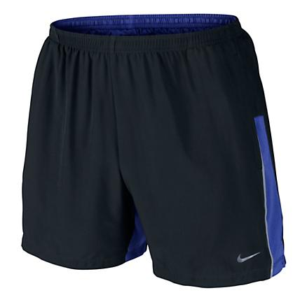 "Mens Nike 5"" SW Lined Shorts"