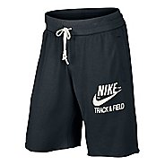 Mens Nike RU NFT Alum Unlined Shorts