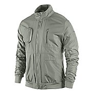 Mens Nike Explore Warm-Up Hooded Jackets