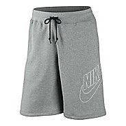 Mens Nike AW77 Logo Unlined Shorts