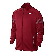 Mens Nike Element Thermal Full Zip Running Jackets