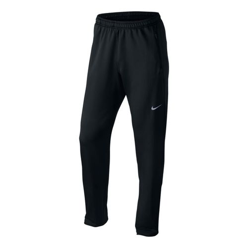 Mens Nike Element Thermal Pant Cold weather Pants - Black L