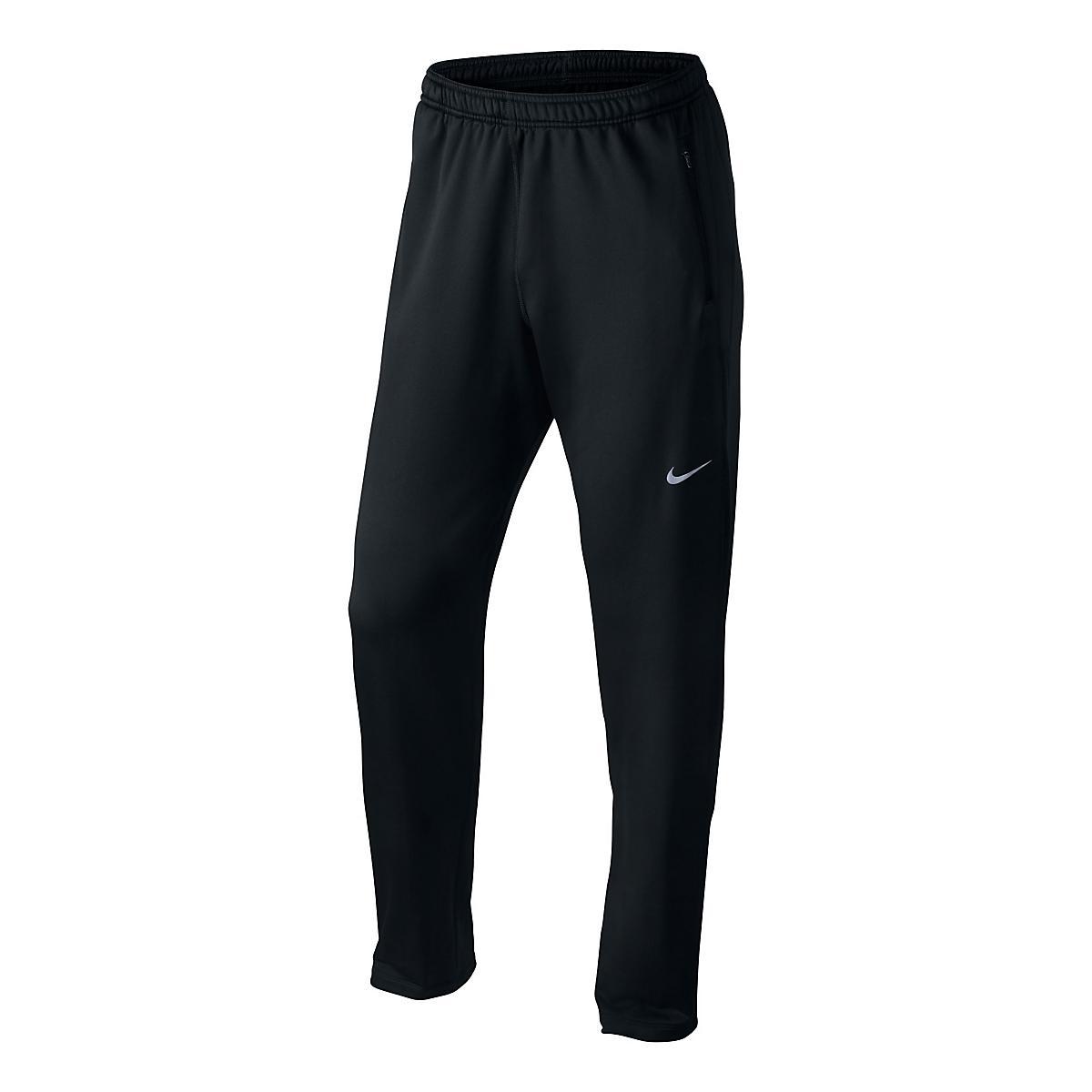 Mens Nike Element Thermal Pant Cold Weather Pants At Road