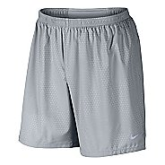 "Mens Nike 7"" Pursuit (P) 2-in-1 Shorts"