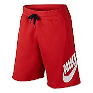 Mens Nike AW77 Alumni Unlined Shorts