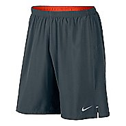 "Mens Nike 9"" Phenom 2-in-1 Shorts"