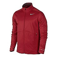 Mens Nike Element Shield Full Zip Running Jackets