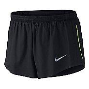 """Mens Nike 2"""" Racing Lined Shorts"""