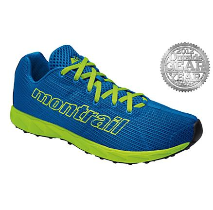 Mens Montrail Rogue Fly Trail Running Shoe