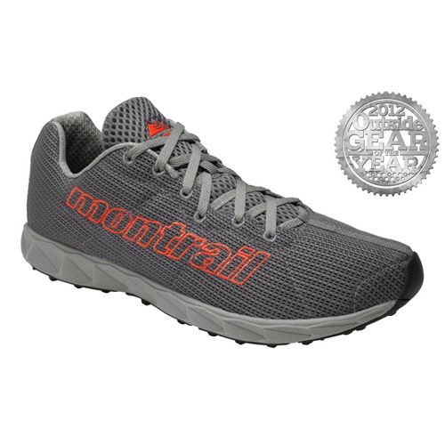 Montrail Montrail Rogue Fly Trail Running Shoes Minimalist