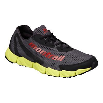 Mens Montrail FluidFlex Trail Running Shoe