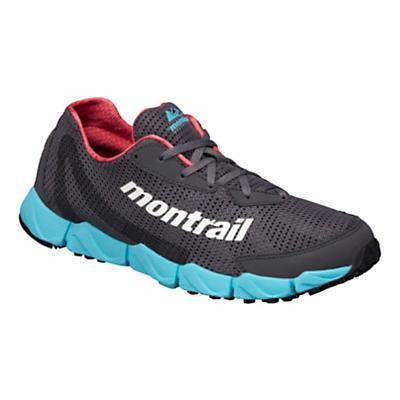 Womens Montrail FluidFlex Trail Running Shoe