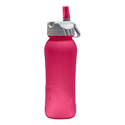 Nathan BPA Free Flip Straw Bottle 700 ml Hydration