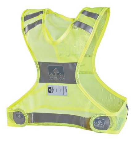 Nathan Streak Vest Safety