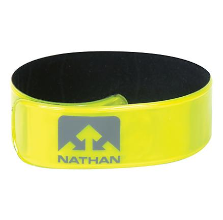 Nathan Reflex Reflective Snap Bands Safety