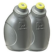 Nathan Push-Pull Flask 10 ounce 2 pk Hydration