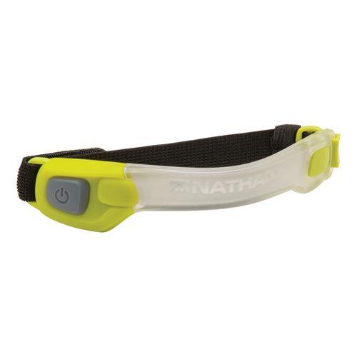 Nathan LightBender Armband Safety - Sulpher Spring