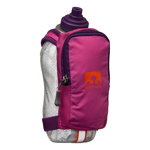 Nathan SpeedDraw Plus Insulated 18 ounce Hydration - Very Berry