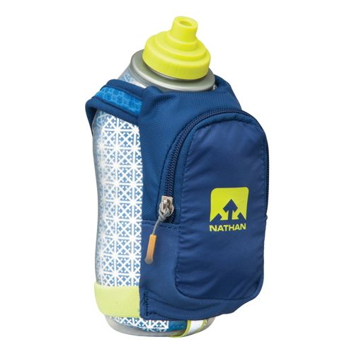 Nathan SpeedDraw Plus Insulated 18 ounce Hydration - Estate Blue