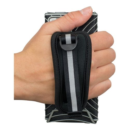 Nathan Sonic Grip for iPhone 5 Holders - Black