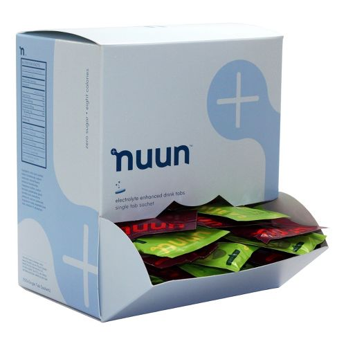Nuun Active Single Serve Tablets 100 count Nutrition - null