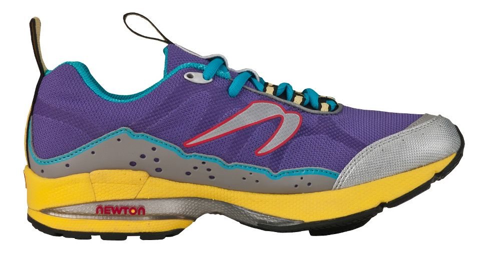 Womens Newton Running Momentum Trail Running Shoe
