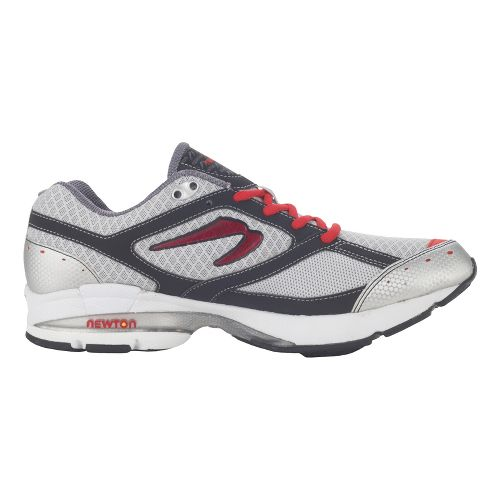 Mens Newton Running Sir Isaac Running Shoe - Grey/Black 8.5