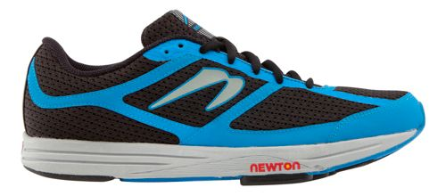 Mens Newton Running Energy NR Running Shoe - Black/Blue 8