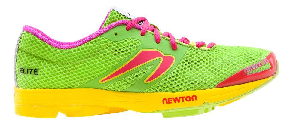 Newton Running Distance Elite Racer Running Shoe