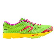 Womens Newton Running Elite Racer Running Shoe