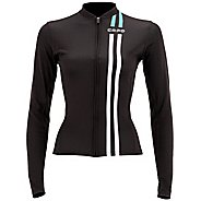 Capo Bacio Long Sleeve Jersey Cycling Technical Tops