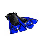 Aqua Sphere Zip Fitness Fins Swim Equipment