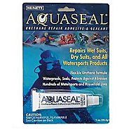 Mcnett Aquaseal Wetsuit Repair Adhesive Sealant Swim Equipment