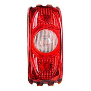 Niterider CherryBomb 1 Watt Rear  Light Safety