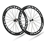 Easton EC90 Aero 56mm Tubular Front Wheel Bike Equipment