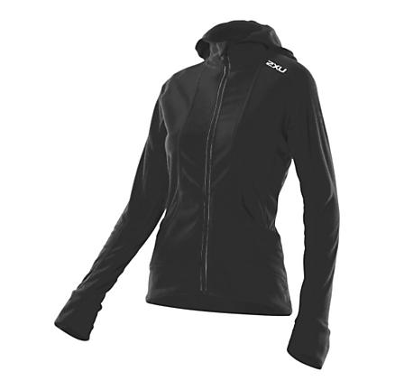 2XU Fleece Jacket Long Sleeve Non-Technical Tops