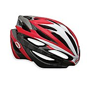 Bell Array Helmet Red/Black Helmets