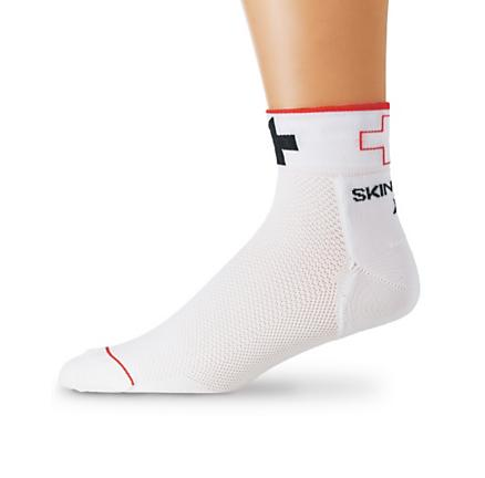 Assos Summer Socks - Skin Web Socks
