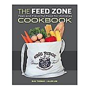 Book The Feed Zone Cookbook Media