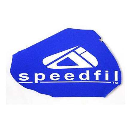 Speedfil SpeedSok Bottle Sleeve - Dark Blue Hydration