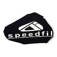 Speedfil SpeedSok Bottle Sleeve - Black Hydration