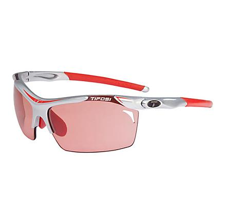 Tifosi Tempt Race Red Sunglass - Red Lens Sunglasses