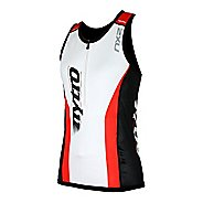 Nytro Custom Tri Top Sleeveless Technical Tops