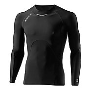 Skins A400 Compression Long Sleeve Top Long Sleeve No Zip Technical Tops